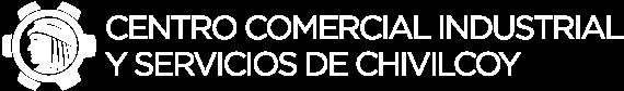 Centro Comercial Industrial y Servicios Chivilcoy