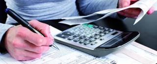 IIBB: excluyen 25% operaciones bancarias